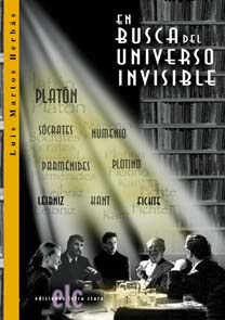 busca universo invisible Luis Martos