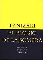 elogio sombra tanizaki