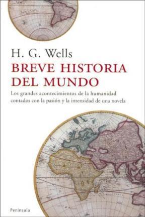 breve historia mundo wells