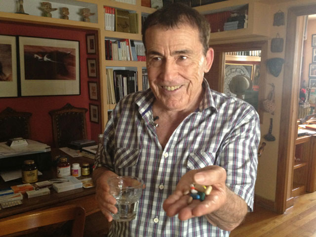 Fernando Sanchez Drago Fernando Sánchez Dragó Con