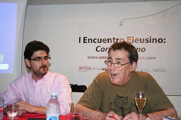 Encuentros Eleusinos en Castilfrío de Fernando Sánchez Dragó