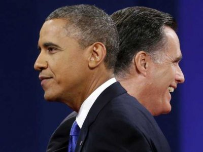 obama romney debate eeuu usa president