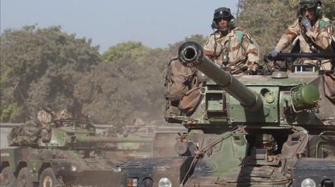 tropas francia mali entraron diabali