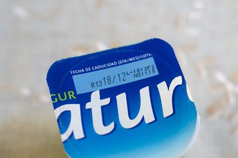 yogur caducado canete ministro
