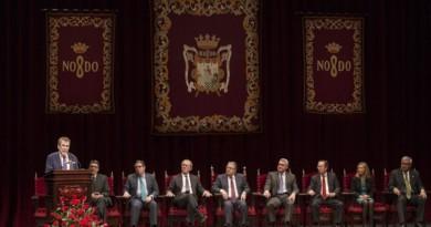 Pregón Taurino de la Real Maestranza de Caballería de Fernando Sánchez Dragó