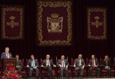 Pregón Taurino de la Real Maestranza de Caballería 2015