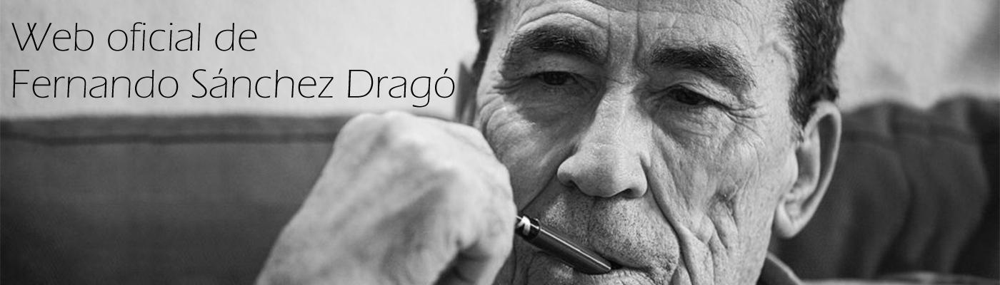 Web oficial de Fernando Sánchez Dragó