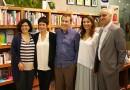 Nota de prensa de 'Libros con uasabi'