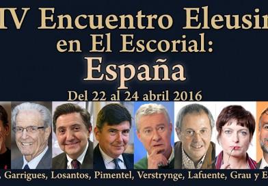 Los Encuentros Eleusinos, en elmundo.es