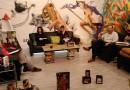 'Libros con uasabi' (2×12): 'La soledad juega a los dados con Woody Allen' (Natalio Grueso)