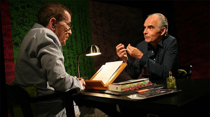 'Libros con uasabi' (3×11): 'Literatura universal' (Sabino Méndez)