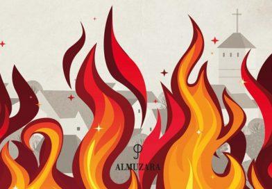 Ya a la venta: 'España guadaña. Arderéis como en el 36', de Fernando Sánchez Dragó